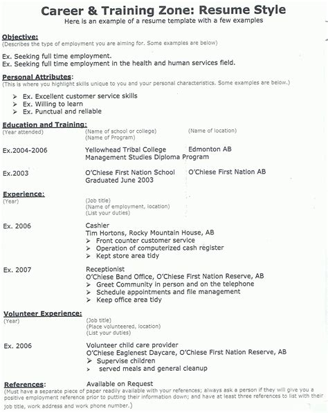 sale manager resume sle planning resume template