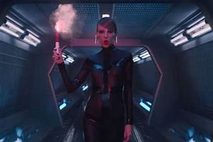 Taylor Swift smashes Vevo world record with star-studded ...