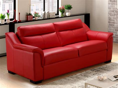 quel canapé choisir quel canapé en cuir choisir pour quel style