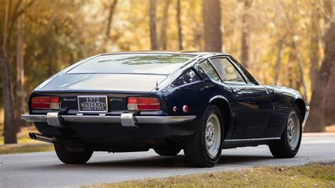 Maserati Ghibli Hd Picture by 1970 Maserati Ghibli Ss Wallpapers Hd Images Wsupercars