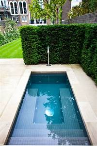 Mini Pool Terrasse : klein aber oho 6 mini pools ~ Michelbontemps.com Haus und Dekorationen