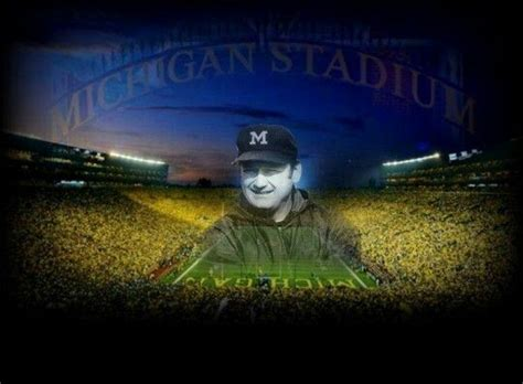 The Great Bo Schembechler | Michigan wolverines football ...