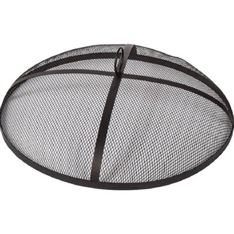 pit spark screen stylish easy access replacement spark pit screen