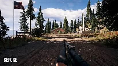 Far Cry Mods Farcry Fov Weapon Alternative