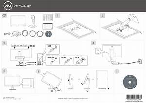 Dell Uz2315h Monitor User U0026 39 S Manual
