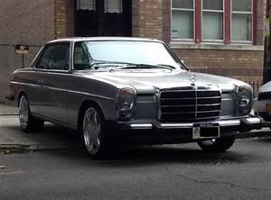 1974 Mercedes 280c  4