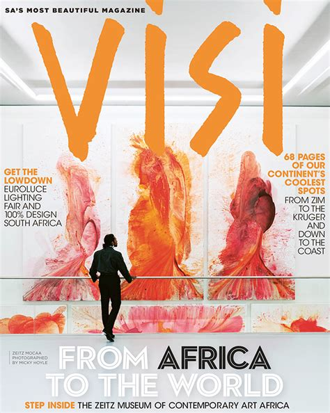 VISI 92 IS HERE - Visi