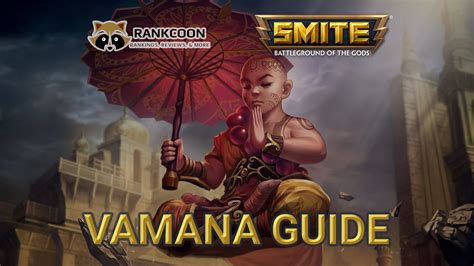 vamana guide builds tricks tips