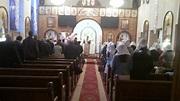 Saint Mary and Saint George Coptic Orthodox Church Staten ...