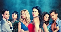 The 'My Life Is A Telenovela' Cast Has Real-Life Drama As ...