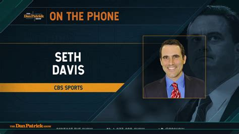 Seth Davis Archives - DanPatrick.com