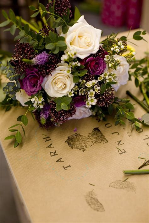 august flowers  season magpie academy wedding flowers