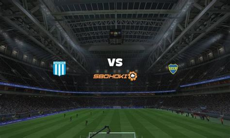 On sofascore livescore you can find all previous boca juniors vs racing club results sorted by their h2h matches. Live Streaming Racing Club vs Boca Juniors (Canceled) 23 Mei 2021 - Dewagoal