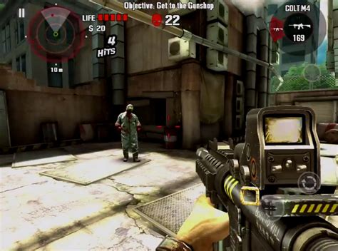 games android graphics mobile hd ios speed need hongkiat dead wanted most trigger