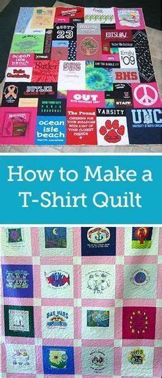 how to make a tshirt quilt for beginners the ultimate guide to quilt sizes charts patterns and