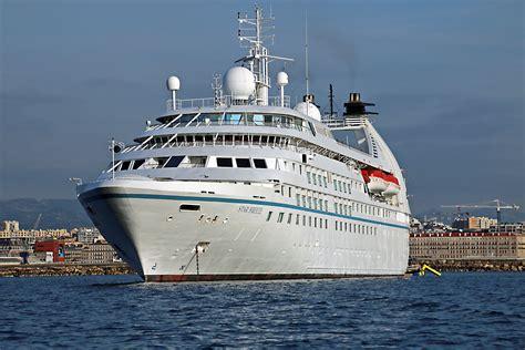 2017 Allied Mediterranean Cruise Ship
