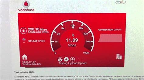 Vodafone Fibra 300 Mega!!! Bologna!!!