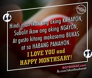 Monthsary Quotes and Messages You can Share with Your ...