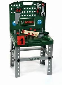 Theo Klein Bosch Werkbank : bosch speelgoed vervoerbare werkbank theo klein ~ A.2002-acura-tl-radio.info Haus und Dekorationen