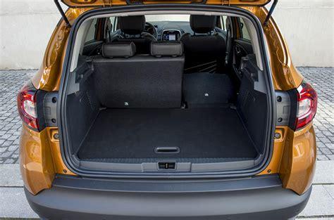 Renault Captur Signature S Nav Tce 120 2017 Review