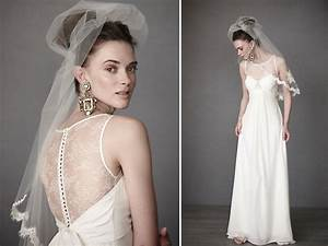 white empire 2011 wedding dress with sheer illusion With sheer neckline wedding dress