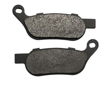Harley Brake Pads Rear Harley Softail & Dyna 08-up Repl. H