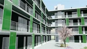 Casa Di Ringhiera  Progetti Famosi  Disegni E Modelli 3d