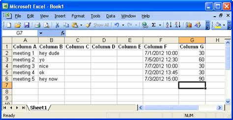 excel vba macro fails to create appointments based on
