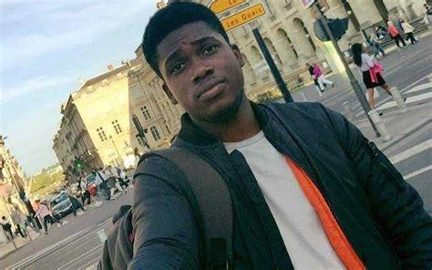 david etudiant homme la rochelle bordeaux l étudiant togolais disparu depuis décembre
