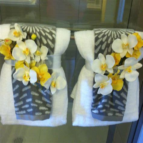 bathroom towels decoration ideas home design ideas decorative towels for bathroom