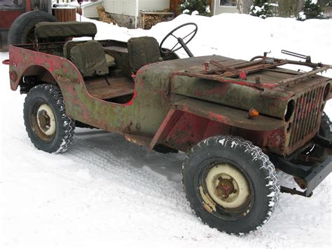ford jeep 1942 gpw andy