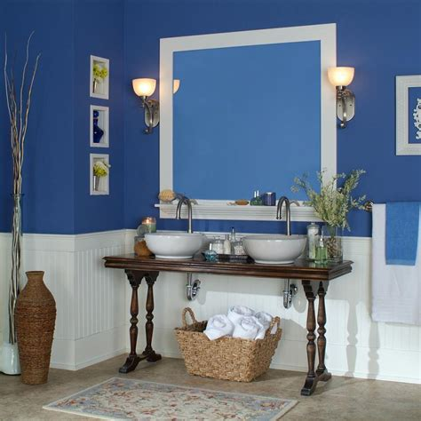 accent wall ideas  england classic