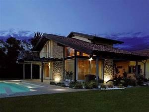 Arredare La Casa In Campagna In Stile Chic Moderno