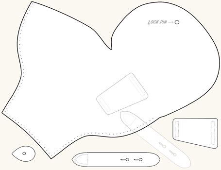 The Coaster Factory Templates by Leathercraft Patterns Free 1000 Free Patterns