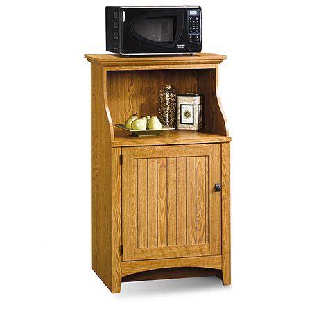 sauder kitchen furniture sauder kitchen stand carolina oak walmart