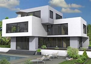 Bauhaus Architektur Merkmale : fertighaus kostenoptimiert mit dem architekten planen ~ Frokenaadalensverden.com Haus und Dekorationen