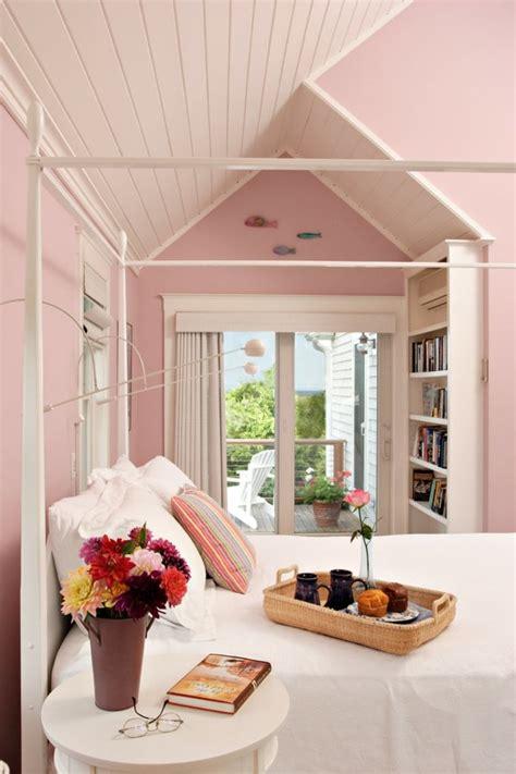 style chambre fille decoration salle de bain
