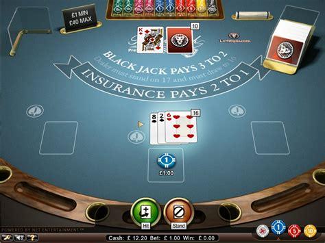 Best Blackjack Software Providers  Online Casinos Uk