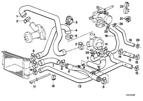 Bmw Radiator Parts Diagram Imageresizertool