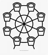 Wheel Ferris Coloring Religion Simbolo Budista Clipartkey sketch template