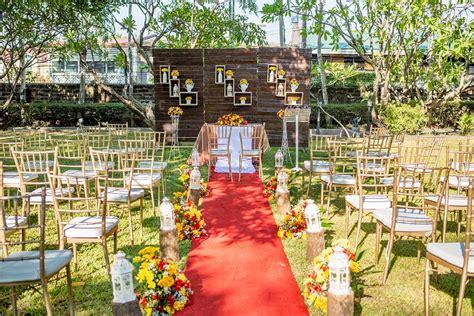 affordable wedding venue in cebu wedding venue