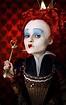 【魔境夢遊】 - 紅皇后 - 海倫娜寶漢卡特 @ 小毛的生活寫真 :: 痞客邦 PIXNET