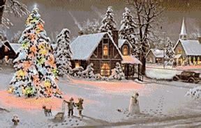 frohe weihnachten animierte bilder gifs animationen