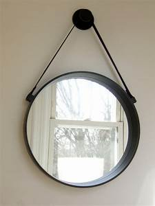 hanging bathroom mirror photos and products ideas With hanging bathroom mirrors with frame