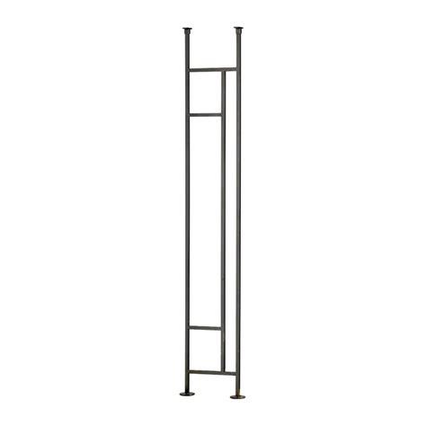barreau fer forge escalier barreau en fer forg 201 rona