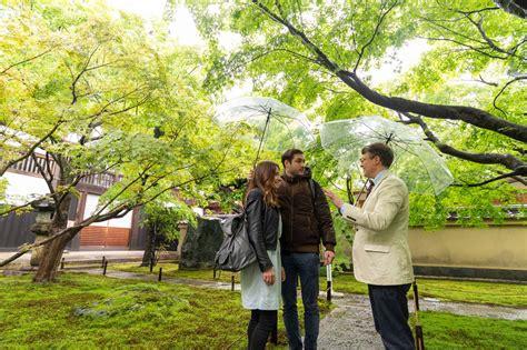 kyoto tour garden zen tours beyond gardens ji ryoan landscape travel japan japanese ryoanji pavilion ninna golden