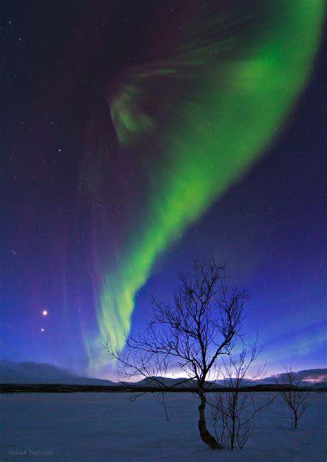 sky telescopes  annual iceland aurora