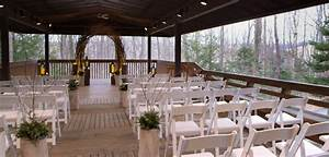Wedding Ceremony And Reception In Same Room