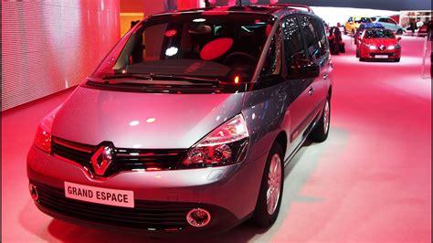 2014 Renault Grand Espace 2.0 Dci 175hp