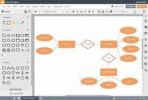 34 Create Er Diagram Visio